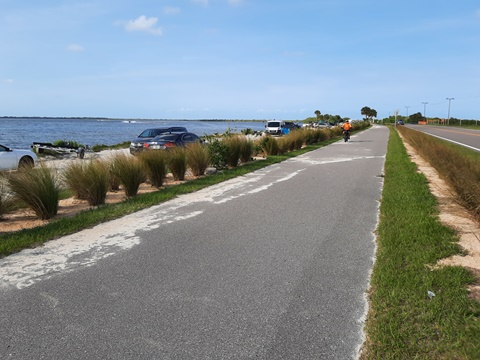 Space Coast Trail