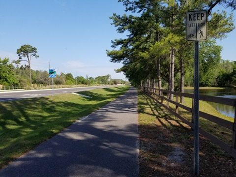 Starkey Blvd. Trail