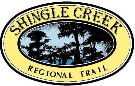 Central Florida bicycle trails, Shingle Creek Regional Trail