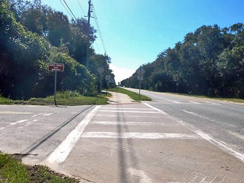 Flagler County Trail