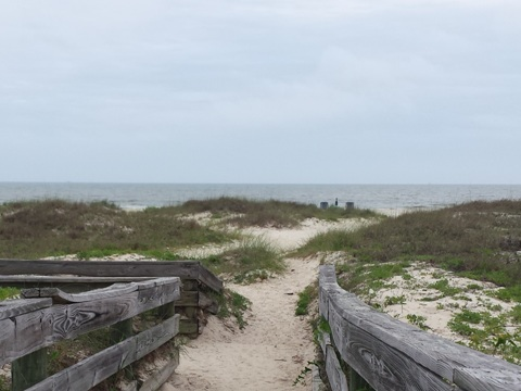 Florida Bike Trails, Loggerhead Run Trail