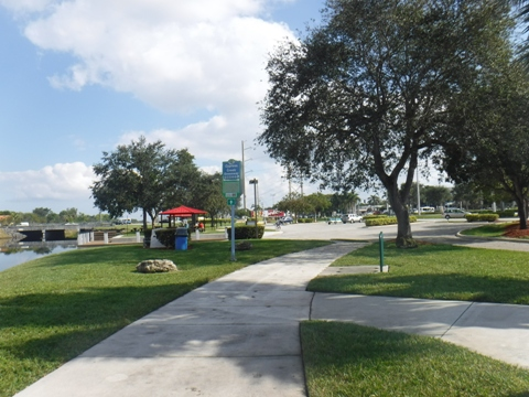 Cypress Creek Greenway, Broward County
