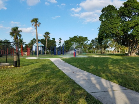 West Lake Park, Hollywood FL