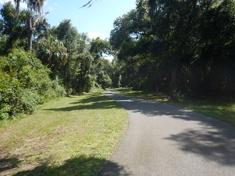 Marjorie Harris Carr Cross Florida Greenway, Dunnellon Trail